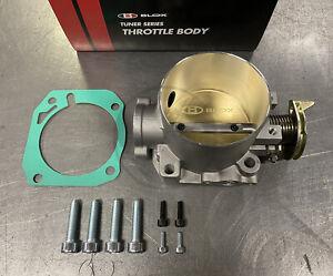 Blox Tuner Series 74mm Cast Aluminum Throttle Body for Honda Acura B D H F Serie