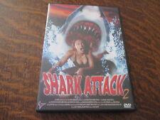 dvd shark attack 2
