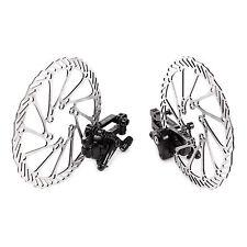 Markenlose Fahrrad-Bremsen Scheibenbremsen