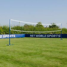 Volley-ball POSTES-sur pied (42 kg) [Net World Sports]