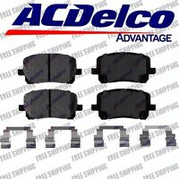 Replacmente Brake Pad Ceramic Set (Front) For Toyota NOAH VOXY