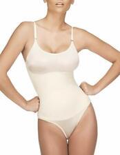 Vedette -  Women's Lea Bikini Bodysuit Shapewear - Nude/XL (40)