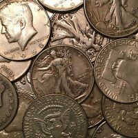 Classic Half Dollar Collection (6-coins)