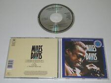 MILES DAVIS/LIVE MILES: MORE MUSIC FROM CARNEGIE HALL(CBS 4600642) CD ALBUM