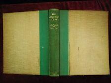 JOHN MASEFIELD: COUNTRY SCENE, IN POEMS/EDWARD SEAGO/ILLUSTRATED/BIG 1937 1st