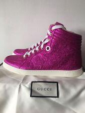 Gucci Women's High Top