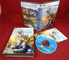 The Settlers: Rise of an Empire - Ubisoft 2007