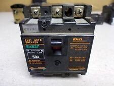 Fuji EA53F 50A 50 Amp Auto Circuit Breaker *FREE SHIPPING*