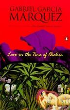 Love in the Time of Cholera (Penguin Great Books of the 20th Century) Marquez,