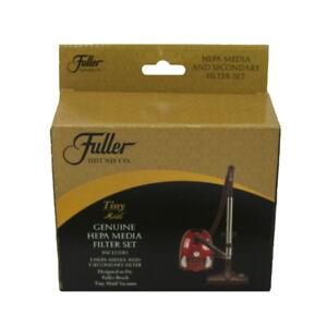 Fuller Brush Tiny Maid Canister Vacuum Cleaner HEPA Filter FBTNM-HEPA GENUINE