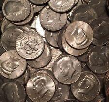 Kennedy Half Dollars (3-Coin Lot)