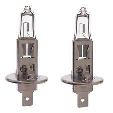 Limastar Halogen H1 12V 55W P14.5s DRL Headlights Foglights 4300k Bulb Globe X2
