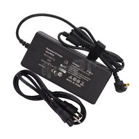 AC Adapter Power Supply Cord Global for Fujitsu LifeBook T4220 T5010 Notebook PC