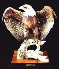 """Giuseppe Armani """"EAGLE ON BRANCH"""" #995 S HARD TO FIND...1989 Release!"""