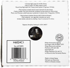 Philips H6024C1 Dual Beam Headlight