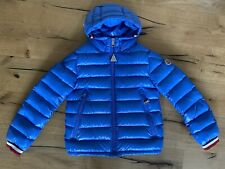 MONCLER Alberic Daunen Jacke blau Kinder 152cm 12 Jahre