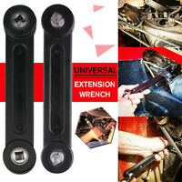 """Universal 3/8"""" Steel Extension Wrench Home Car Vehicle Automotive Repair  ✌"""