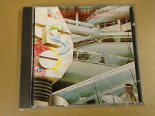 CD / THE ALAN PARSONS PROJECT – I ROBOT