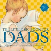 The Little Big Book for Dads, Revised Edition (Little Big Books (Welcome)) by Ta