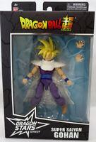 Bandai Dragon Stars Dragon Ball Super Super Saiyan Gohan Action Figure