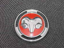 1954 1955 1956 Dodge C Series Truck Ram's Head Front MEDALLION EMBLEM Chryco