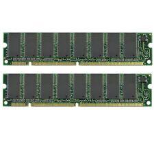 Dell Latitude C610 133Mhz Laptop Memory RAM 1GB 512Mx2