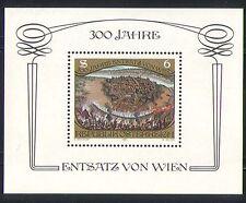 Austria 1983 Vienna/Military/Battle/Army 1v m/s n32028