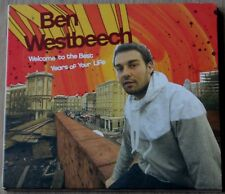 Ben Westbeech - Welcome to the Best Years of Your Life (2007) - A Fine CD