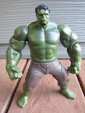 2011 Hasbro Fist Smashing Hulk Marvel Avengers Mighty Battlers  6""