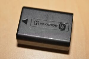 Sony NP-FW50 W Series battery for Sony A7sii Mirrorless cameras ***GREAT***