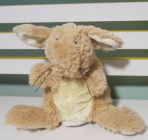 JOYCE FRIEND RABBIT EASTER BUNNY HAND PUPPET PLUSH TOY! 25CM TALL INCLUDING EARS