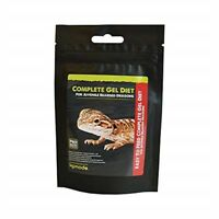 Juvenile Bearded Dragon Complete Gel Diet 75g