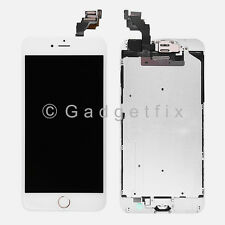 USA Display LCD Screen Touch Screen Digitizer Replacement for Gold iPhone 6 Plus