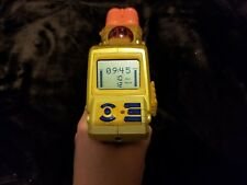 Lazer Tag Guns Tiger Electronics Laser Tag Team Ops yellow/gold! Works great!