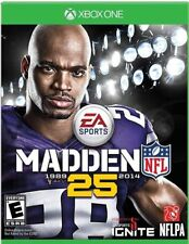 Madden Nfl 25 Xbox-One(Xb1) Sports (Video Game)