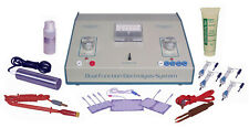 Aavexx 500 Professional Electrolysis Machine for Fast Permanent Hair Removal Kit
