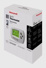 "NEW! HONEYWELL WiFi DIGITAL PROGRAMMABLE THERMOSTAT 3-3/4""W X 2-1/4""H RTH6580WF"