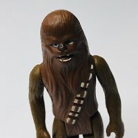 Vintage Star Wars Chewbacca Action Figure - 1977