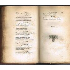 ANCIEN THÉÂTRE FRANÇOIS des MYSTÈRES à CORNEILLE par VIOLLET le DUC 1854 Tome 2