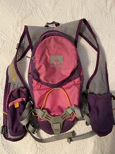 Nathan Intensity Hydration Running Vest - 2 Liter Hydration Pack USED