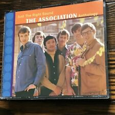 Just The Right Sound: The Association Anthology (2-CD Set) - The Association -..