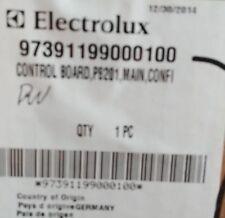 18E NEW  Frigidaire 973911990001000 OEM Dishwasher CONTROL BOARD Sub 117492600