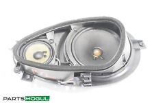 03-09 Mercedes SL550 SL500 SL600 R230 Front Left Side Door Audio Speaker BOSE
