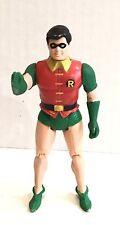 1984 Super Powers ROBIN Vintage DC Comics  Action Figure Very Nice!!