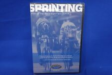 NEW CTS Carmichael Training Systems DVD - SPRINTING - Train Right