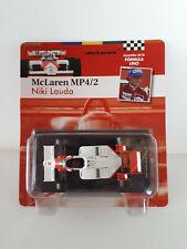New listing McLaren MP4/2 Niki Lauda Formula 1 Altaya 1:43 1/43 Altaya diecast midel car