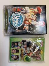Used 2003 Yu Yu Hakusho Trading Card Game  Ghost Files Starter Deck+1 Free GIFT