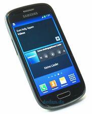 SAMSUNG Galaxy S3 mini GT-I8200N TOP- schwarz .