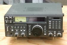 icom ic-r71a Communications Receiver