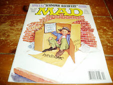 Mad Magazine # 326 March/April 1994 Issue